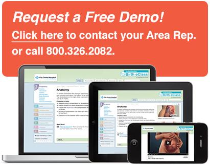 UB eClass Demo Contact Form